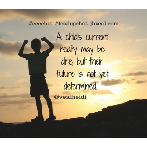 A child's current reality may be dire, but their future is not yet determined. @vealheidijhveal.com (3)