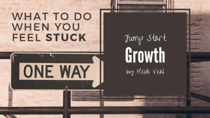 Jump Start Growth